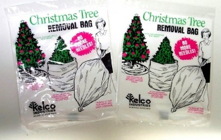 Tree Disposal Bags